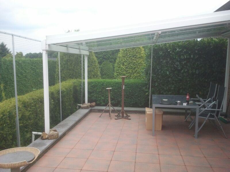 terrasse in bottrop mit katzennetz system gesichert katzennetze nrw der katzennetz profi. Black Bedroom Furniture Sets. Home Design Ideas